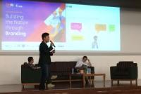 Kreativitas Pacu <i>Branding</i> Indonesia di Dunia