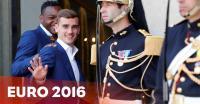 Legenda Prancis Menilai Griezmann Tak Layak Jadi Pemain Terbaik Piala Eropa 2016