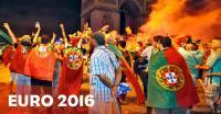 Pendukung Portugal Tak Menyangka Timnya dapat Menjuarai Piala Eropa 2016