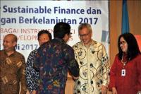 Tingkatkan Daya Tahan Industri Keuangan Indonesia, BCA Prioritaskan Pembiayaan Sektor Ramah Lingkungan