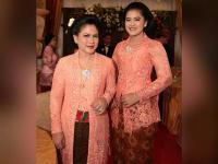 Cantiknya Kahiyang Ayu dalam Balutan Kebaya, Seperti Inikah Penampilan Putri Jokowi saat Menikah Nanti?