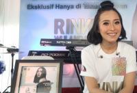 Keren, Rilis Album Baru Rinni Wulandari Kukuhkan Jadi Penyanyi R B
