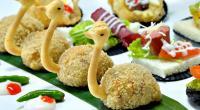 Didapuk Jadi Kepala Koki Pernikahan Kahiyang Ayu, Bos Chilli Pari Gibran Rakabuming Masih Rahasiakan Menu Makanannya