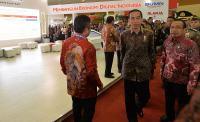 Jokowi ke Pengusaha: Jangan Sampai Data Pelanggan Anda Dibocorkan