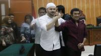 Ridho Dihukum Bersalah, Rhoma Irama Ucapkan Terima Kasih ke Hakim, Anggap Keputusan Tepat