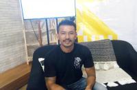 Merasa Bosan di Jakarta, Rio Dewanto dan Atiqah Hasiholan Punya Impian Tinggal di Bali