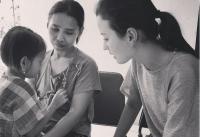 Rayakan Ulang Tahun, Kimberly Ryder Galang Dana untuk Pengidap Tumor