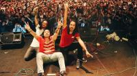 Biasa Ngerock, Kelompok Penerbang Roket Tertarik Bawakan Lagu Dangdut