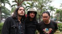 Kelompok Penerbang Roket Akui Musik Indonesia Paling Bagus di Asia Tenggara