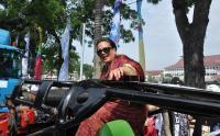 Christine Hakim Siap Jika Diminta Bermain dalam Remake Film G30S PKI