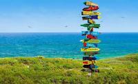 Mau Tahu Beragam Paket Wisata Murah? Datang Saja ke Travel Fair di JCC