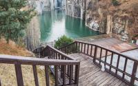 OKEZONE WEEK-END: Ini 4 Lokasi Syuting 'The Legend of Blue Sea' yang Bisa Jadi Destinasi Wisata di Korea Selatan