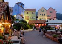 OKEZONE WEEK-END: Seorae Village dan Petite France, 2 Destinasi Wisata Korsel Rasa Perancis