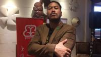 Pandji Pragiwaksono Ungkap Sisi Kelam Perjalanannya Tur Dunia Stand up Comedy, Penasaran?