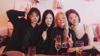 Cuma 3 Member SNSD Rayakan Ultah Hyoyeon, Kemana yang Lain?