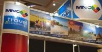 Pengunjung Travel Fair Antusias Hadir di Show MNC Travel