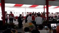 Jokowi Kumpul Bareng dengan 1.200 Peternak di Cibubur, Apa yang Dibahas?