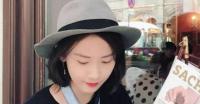 Bosan Rambut Panjang, Yoona  SNSD  Kini Tampil Lebih Fresh