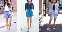 Tips Memilih Celana Pendek Sesuai Bentuk Tubuh agar Tampil <i>Stylish</i>