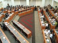 Simak! Pemerintah dan DPR Bahas Defisit dan Pembiayaan Utang di RAPBN 2018