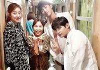 Wanita Indonesia Adu Akting Bareng Ha Ji Won dan Kang Min Hyuk, Netizen  Envy Banget...