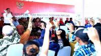 BUSINESS HITS: Jokowi Tak Mau Berikan Bantuan dalam Bentuk Pulsa