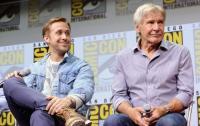 Sukses di Blade Runner 2049, Ryan Gosling Ingin Duet Lagi dengan Harrison Ford di Indiana Jones