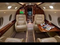 OMG! Pesawat Jet Pribadi Milik CR 7 Seharga Rp300 Miliar, Ini Dia Penampakannya