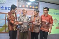 Majukan Dunia Usaha Indonesia, IKF VI Dukung Inovasi dan Kreativitas Berbasis Digital