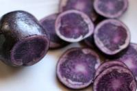 Hindari Makan Daging, Cegah Kanker Usus Besar dengan Kentang Ungu