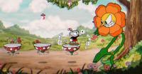 Cuphead, Game Petualangan Seru Bergaya Kartun Klasik