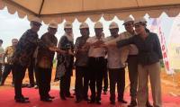 Kembangkan Hanggar di Batam, Lion Air Bangun 600 Rumah untuk Karyawan