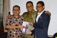 Anies-Sandi Pimpin DKI, BEI Berharap Investor Domestik Ramaikan Pasar Modal