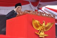 Bahas Asian Games 2018, Presiden Jokowi Sambut Delegasi OCA di Istana Merdeka