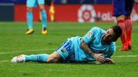 Bikin Messi Tak Berkutik saat Laga Barca vs Atletico, Begini Respons Koke