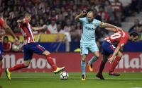 Barcelona Ditahan Atletico Madrid, Iniesta: Secara Keseluruhan Kami Bermain Bagus