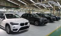 Tahun Depan, Produsen Automotif Premium Ini Tambah Mobil Rakitan Lokal