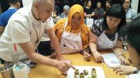 Sejam Bersama Chef Gerald Maridet, Bikin 2 Resep Kue Internasional yang Bikin <i>Ngiler</i>