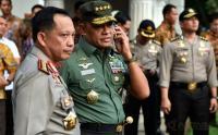 Panglima TNI: Soliditas TNI-Polri Adalah Kunci Keutuhan dan Kedaulatan Bangsa