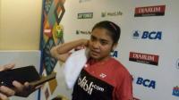 Masuki Babak Ke-4 Kejuaraan Dunia Bulu Tangkis Junior, Indonesia Miliki 3 Wakil di Nomor Tunggal Putri