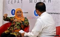 Golkar Senang Hati jika Khofifah Pilih Kadernya Jadi Pendamping