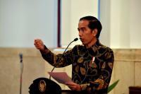 Orasi Ilmiah di Kampus Undip, Presiden Jokowi: Perguruan Tinggi Berperan Dalam Perkembangan Global