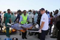 Turki Banyak Bantu Penanganan Korban Bom, Menteri Somalia: Mereka Saudara Kami