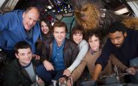 Sutradara Akhirnya Ungkap Judul Film <i>Stand-Off Han Solo</i>
