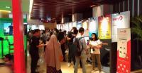Pameran Startup di Jakarta Resmi Dibuka, Ada Apa Saja?