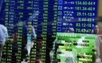 Bursa Asia Bergerak Stagnan, Investor Masih Nantikan Data Ekonomi China