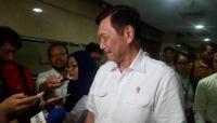 Mega Proyek Kilang Pertamina <i>Delay</i>, Menko Luhut : Dulu Hitungnya Kurang Hati-Hati!