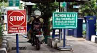 Waduh, Ada KA Rute Cikarang-Jakarta Bikin Jasa Penitipan Motor Sepi
