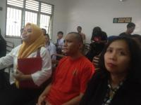 Simpan 4,5 Gram Sabu, Aktor Malaysia Divonis 11 Tahun Penjara