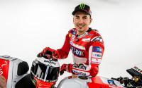 Selalu Gagal Naik Podium, Lorenzo Janji Tak Akan Terulang di MotoGP Valencia